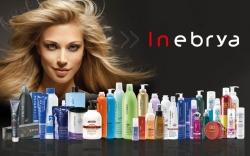 INEBRYA ✿ Бесплатная доставка ✿  по Украине ✅ косметики inebrya заказов от 700грн * при условии 100% предоплаты за товар
