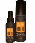 EMMEBI Gate01 Inca Oil Масло макадамии, 35 мл