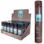 EMMEBI Gate11 Hair spray medium  Сухой лак средней фиксации, 100 мл
