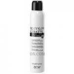 BE HAIR Спрей для повреждённых волос с кератином и нитрогеном  Be-color, 150 мл.