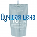 ALTER EGO Oxidizing Cream Крем-окислювач 3%, 1000мл
