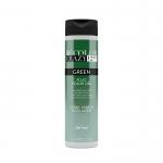 BE HAIR Тонирующий гель для волос Be Color Crazy Зелёный, 150 мл