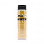 BE HAIR Тонирующий гель для волос Be Color Crazy Жёлтый, 150 мл
