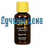 CHI Argan Oil plus Moringen Argan Reparation Olie + Moringi Olie, 15 ml.