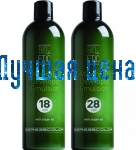 EMMEBI Den oxiderende Mineral developer emulsion 2,4% emulsion (8 vol), 500 ml