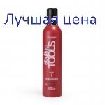 FANOLA Styling Tools Total Mousse Extra Strong Hair Mousse - Мусс экстрасильной фиксации, 400 мл