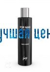 Vitality's FOR MAN Line Шампунь-гель 2в1 Hair & Body, 240 мл
