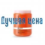 INEBRYA DRY-T mask - Маска для сухих і фарбованого волосся, 1000мл