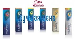 Wella Professionals Koleston Perfect Краска для волос, 60 мл.