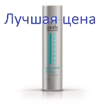 LONDA Professional Vital Booster Shampoo - Firming Shampoo against hair loss, 250 ml