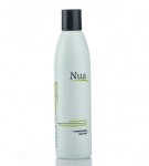Nua Питательный шампунь с оливковым маслом, 250 мл