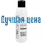 Nua PRO Anti-Age Therapy Collagen Shampoo - Антивозрастной шампунь с коллагеном, 1000 мл