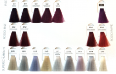 Oyster Cosmetics Крэм-фарба для валасоў Perlacolor, 100 мл