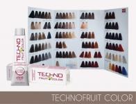 ALTER  EGO Краска для волос Techno Fruit Color, 100мл