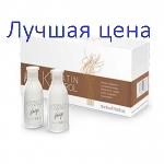 Vitality's Сироватка - блиск Keratin Kontrol Illuminating Serum, 12 шт. по 15 мл.