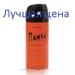KEMON Professional laque forte fixation cheveux Manya Dreamfix, 100 ml