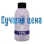 OLLIN Oxy oxidierende Emulsion 12% Leistung, 90 ml.