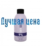 OLLIN Oxy oxidierende Emulsion 9% Leistung, 90 ml.