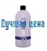 OLLIN Emulsion Oxy oxydante 12% Performance, 1000 ml.