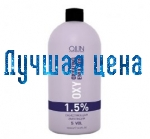 OLLIN Emulsion Oxy oxydante 1,5% Performance, 1000 ml.