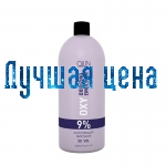 OLLIN Emulsion Oxy oxydante 9% Performance, 1000 ml.