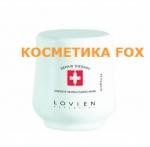 Maschera LOVIEN RIPARAZIONE INTENSIVAING Maschera secca per capelli secca e danneggiata. capelli, 250 ml.