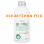 OLLIN Shampooing hydratant antipelliculaire à l'extrait d'aloès FULL FORCE, 300 ml.