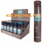 EMMEBI Gate11 Hair spray medium  Сухой лак средней фиксации, 100 мл