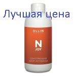 OLLIN N-Joy 4% Окисляющий крем-активатор , 100 мл.