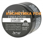 BE HAIR Волокнистая паста Be Style Fiber Paste with Caviar, Keratin and Collagen, 100 мл.