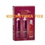 INEBRYA Набір для фарбованого волосся COLOR PERFECT KIT, 300мл + 300мл + 100мл