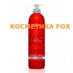 OLLIN KERATINE SYSTEM lissage des cheveux à la kératine, masque fixant à la kératine pour cheveux décolorés, 500 ml.