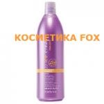 INEBRYA Шампунь для жорстких і неслухняного волосся ICE CREAM LISS PERFECT, 1000 мл