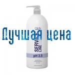 OLLIN Shampooing stabilisateur de pH 3.5, 1000 ml.