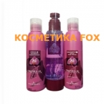 KLERAL Orchid Oil Набор для сухих и поврежденных волос