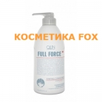 OLLIN Revitalisant tonifiant à l'extrait de ginseng pourpre FULL FORCE, 750 ml.
