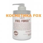 OLLIN Masque intensif à l'huile de coco FULL FORCE, 650 ml.