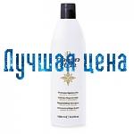 RR Line Шампунь для реконструкции волос с маслом арганы и кератином Rline, 1000 мл