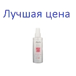 MIRELLA Style Super Strong Hair Spray - маленький рідкий лак для укладання волосся, 35 мл