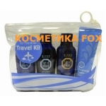 Daeng Gi Meo Ri Travel kit (shampoo, conditioner, gel d / soul, foam d / person) CHUNGEUN Travel Kit, 260 ml
