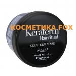 FANOLA Keraterm Mask - Маска для реконструкции повреждённых волос, 300мл