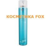 HAIR COMPANY Bio-spray-väliaine kiinnitys HEAD WIND, 500 ml