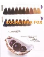 HAIR COMPANY Kremowy barwnik do włosów INIMITABLE COLOR, 100 ml