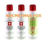 LOVIEN Set for the restoration of dry and damaged hair 3x150 ml