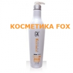 GKhair - Color Shield Conditioner - Color Protection Air Conditioner with UV protection, 150 ml
