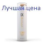GKhair - Balance Shampoo - Балансирующий шампунь для волос жирных у корня и сухих на концах, 1000 мл