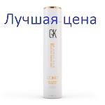 GKhair - Balance Shampoo - Балансирующий шампунь для волос жирных у корня и сухих на концах, 300 мл