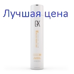 GKhair Balance Conditioner - Балансирующий кондиционер для волос жирных у корня и сухих на концах, 300 мл