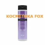 BE HAIR Tónovací gel pro vlasy Be Color Crazy Violet, 150 ml