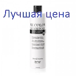 BE HAIR Shampoo after dyeing with keratin and collagen Be-color, 300 ml.